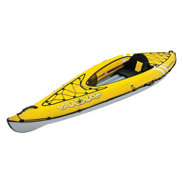 BIC Sport Kayak - YakkAir LITE 1