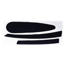 BIC Sport O'Pen BIC - Set pads - complete