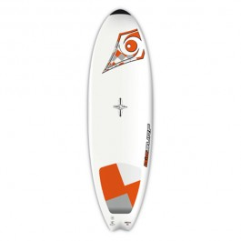 "BIC Sport Surf - 5'10"" Fish SURF Original"