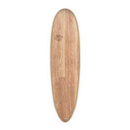 "BIC Sport Surf - 7'0"" EARTH Egg"