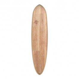 "BIC Sport Surf - 8'2"" EARTH Time Cruiser"