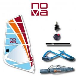 BIC Sport Windsurf - Rig Nova 3