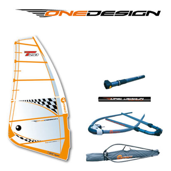 BIC Sport Windsurf - Rig One Design 6