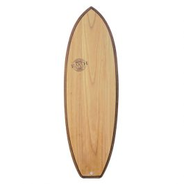 "BIC Sport Surf - 5'8""   EARTH Burrito"