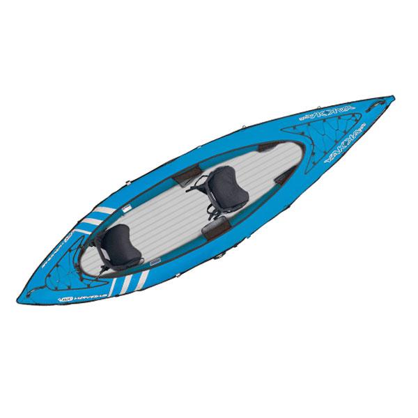 BIC Kayaks YAKKAIR LITE 2