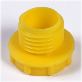 BIC Sport Boats - Drain plug - yellow colour