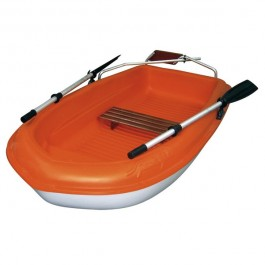 BIC Sport Boats - SPORTYAK 213 Orange / White