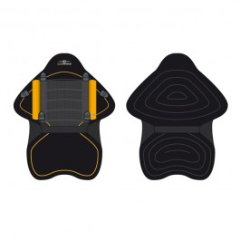 BIC Sport Kayak - Backrest Fishing