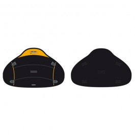 BIC Sport Kayak - Backrest Power