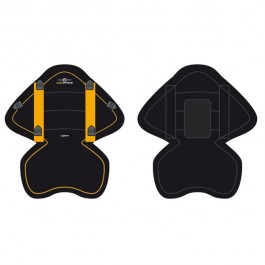 BIC Sport Kayak - Backrest Standard