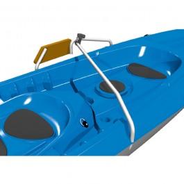 BIC Sport Kayak - Motor Engine Support