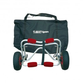 BIC Sport Kayak - Trolley