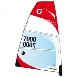 BIC Sport O'Pen BIC - SAIL 4.5m² - Race Monofilm