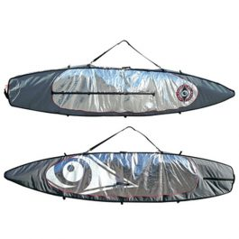 "BIC Sport SUP - SUP Board Bag 12'6"" Touring"