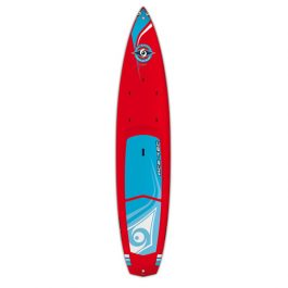 "BIC Sport SUP - 12'6""  WING RED"