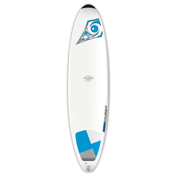"""BIC Sport Surf - 7'3""""   Mini Malibu SURF Original"""