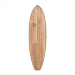 "BIC Sport Surf - 6'8"" EARTH Bonzer"