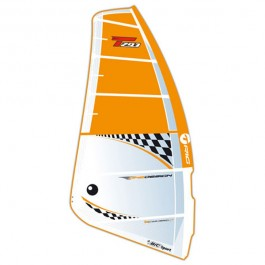 BIC Sport Windsurf - Sail One Design 5