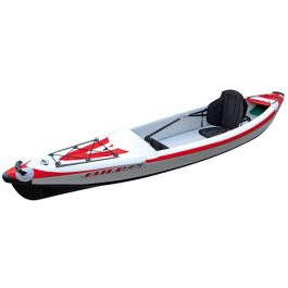 BIC Sport Kayak - Yakkair Full HP 1