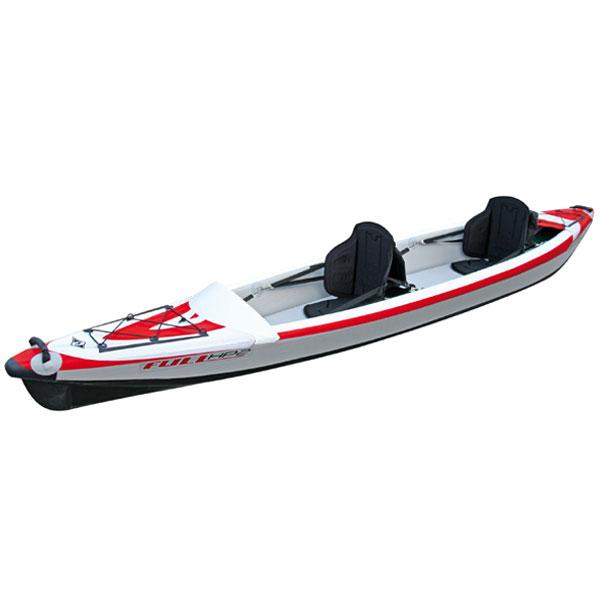 BIC Sport Kayak - Yakkair Full HP 2